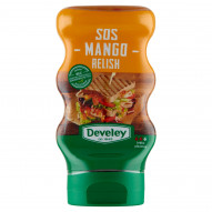Develey Mango Relish Sos 270 g