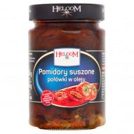 Helcom Pomidory suszone połówki w oleju 280 g