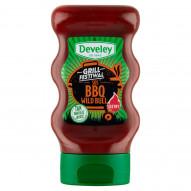 Develey Sos BBQ Wild Bull 250 ml
