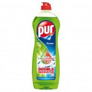 Pur Power Apple Płyn do mycia naczyń 900 ml