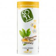 Soti Natural Bio Napar z zielonej herbaty z miodem 230 ml