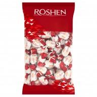 Roshen De Luxe White Cukierki z nadzieniem mieszanym 1 kg