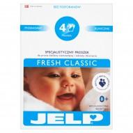 JELP Fresh Classic Specjalistyczny proszek do prania odzieży dziecięcej 320 g