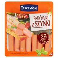 Tarczyński Parówki z szynki