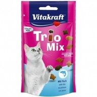 Trio Mix Fisch60G Vitakraft