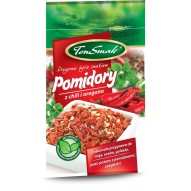 Pomidory Z Chilii I Oregano 40G Ten Smak