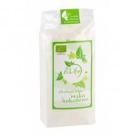 Biolife Mąka kokosowa ekologiczna 250g