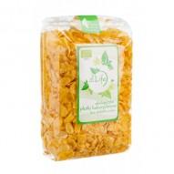 Biolife Płatki Kukurydziane bez dodatku cukru ekologiczne 200g