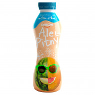 Ale Pitny Napój jogurtowy melon-arbuz 290 g