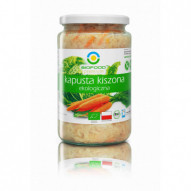 Kapusta kiszona ekologiczna 750G Bio-Food