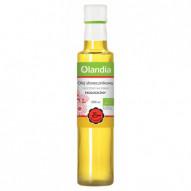 Olandia olej słonecznikowy do smażenia eko 250ml