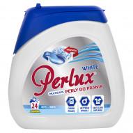 Perlux Multicaps White Perły do prania 552 g (24 prania)