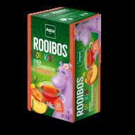 Astra ROOIBOS dla dzieci z brzoskwinią 25 tor. ex. 37,5 g