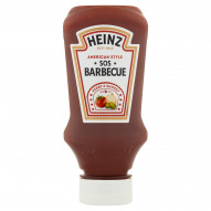Heinz American Style Sos barbecue 250 g