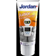 JORDAN pasta do zębów JUNIOR (6-12 lat) 50 ml
