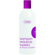 Ziaja szampon Redukcja łupieżu Czarna rzepa 400ml