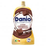 Danio Serek homogenizowany o smaku czekoladowo-orzechowym 140 g