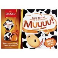 Mieszko Muuuu! Toffee w czekoladzie