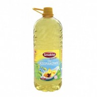 Smakko Olej rzepakowy 3l