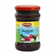 Smakko Buraczki tarte 300g