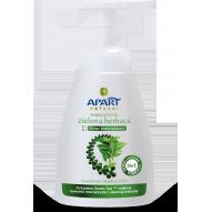 APART mydło w piance z kwasem hialuronowym i macierzystymi komórkami z zielonej herbaty 250ml