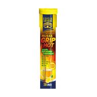 MusssGrip Hot o smaku cytrynowo-miodowym 80g
