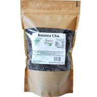 NASIONA CHIA NATUR PLANET 500G INFO-FARM