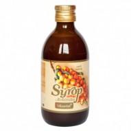 Szarłat Syrop z rokitnika 300 ml